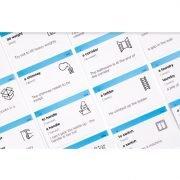 Картки для вивчення англійської мови, підготовка до ЗНО (укр/англ), English Student