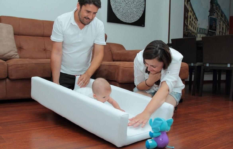 Методика раннего физического развития Гленна Домана